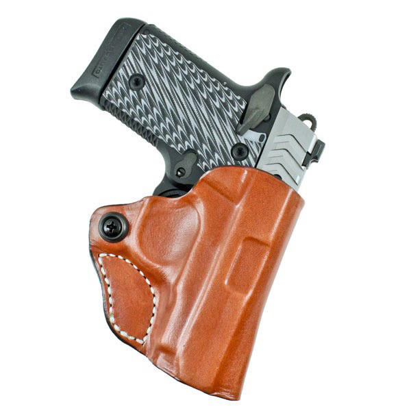 DeSantis Holsters for Springfield Armory 911 Pistol