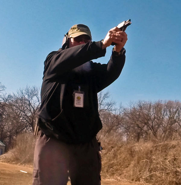 Ruger Security-9 Range Trips | Shooting Wire