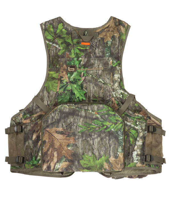 67aa9d6b42479 WEST POINT, MS – Every turkey hunter knows the importance of effective  concealment and having a good vest while hunting turkeys.