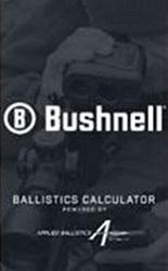 Ballistic's Premiere Ballistic Calculator Platform - ThinkingAfield org
