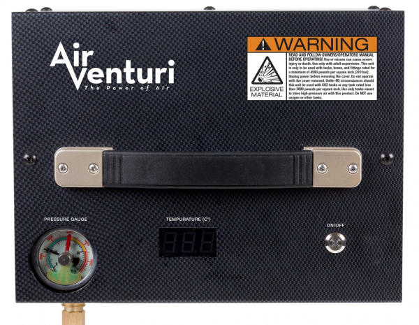 Making Air Affordable Again with New Airgun Compressors