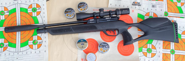 Going Downtown with Gamo's Urban 22 PCP Air Rifle | Airgun Wire