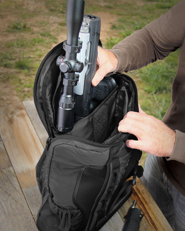 Carry Option for Ruger PC Carbine | Shooting Wire