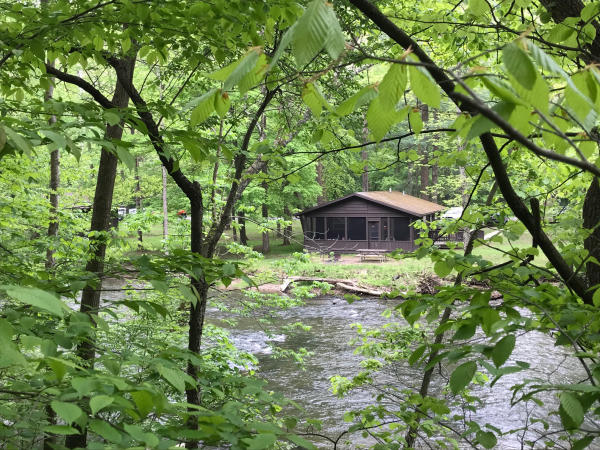 A Trout Fishing Hideaway in Northern Ohio | Fishing Wire