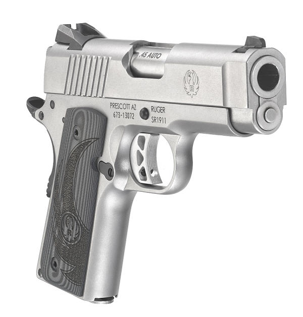 Ruger Introduces Four New Products | Shooting Wire