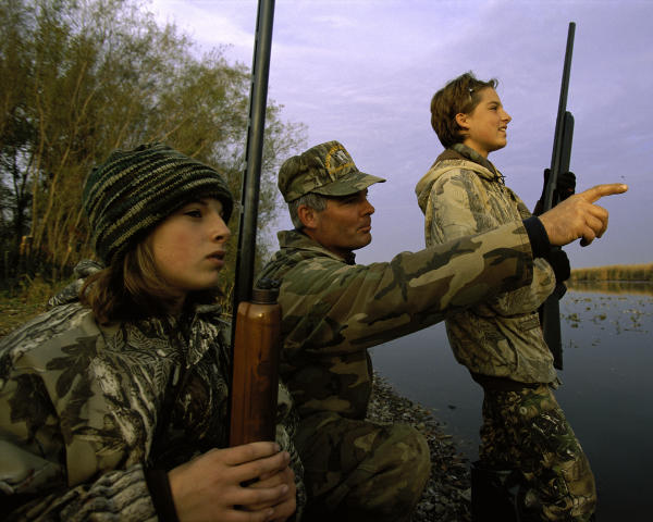Vermont controlled waterfowl hunt applications available for Vt fishing license