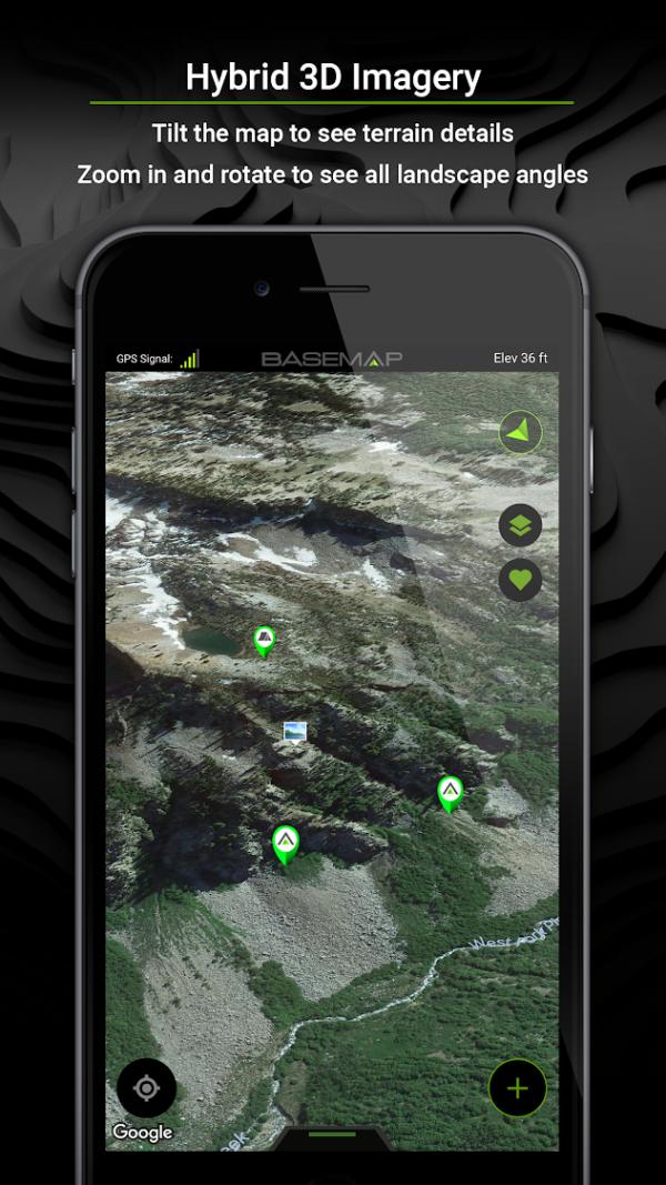 BaseMap Selects Blue Heron Communications as Social Media