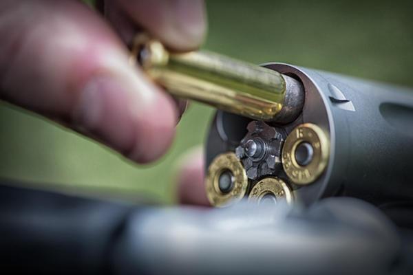 Remington Unveils V3 Tac-13 Compact - ThinkingAfield org