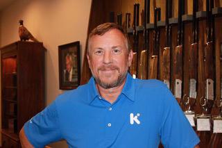 2cf63172381 Krieghoff International Announces Kenneth Pfau as New GM