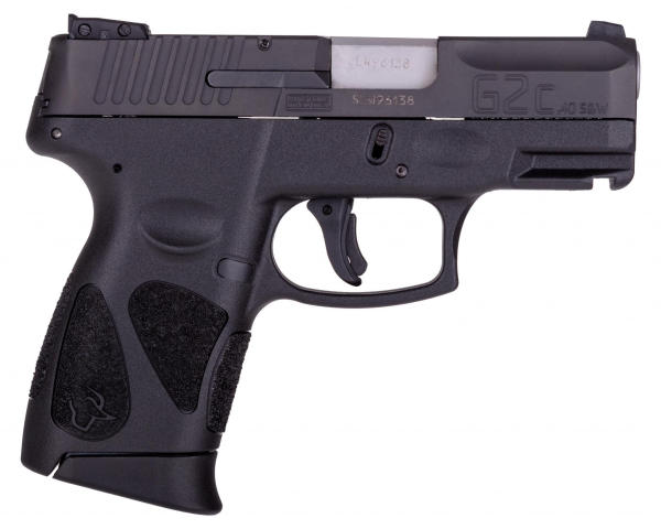 Dan Wesson Tactical Compact Pistol - ThinkingAfield org