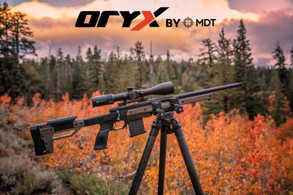 Sports And Imports >> Legacy Sports International Announces New ORYX Chassis Rifle to Howa Precision Rifle Line ...