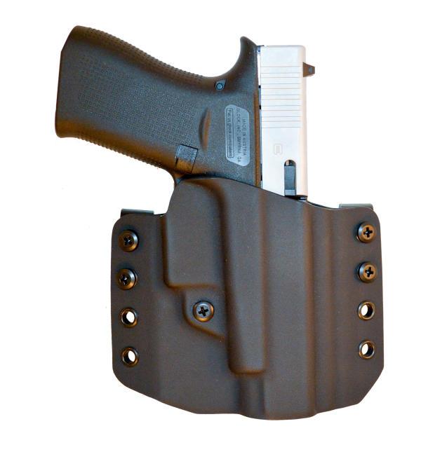 Comp Tac Holster Fits For Glock 48