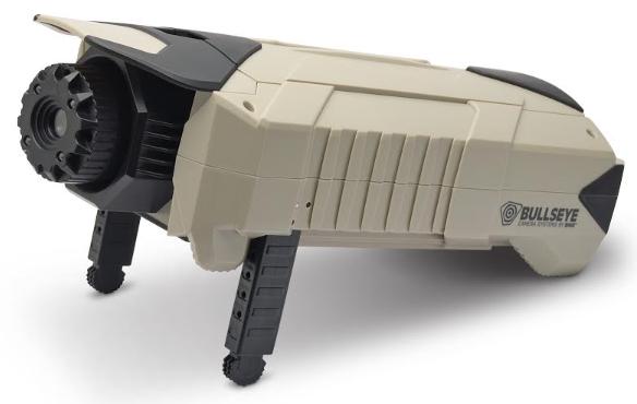 Bullseye Introduces the New Sniper Edition Long-Range Target