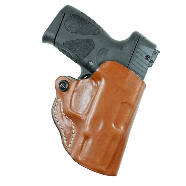 DeSantis Holsters for Taurus G2S and G2C | Shooting Wire