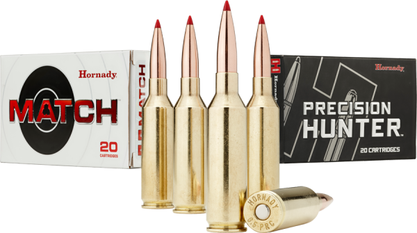 Hornady Wins 2019 Golden Bullseye Award | Shooting Wire