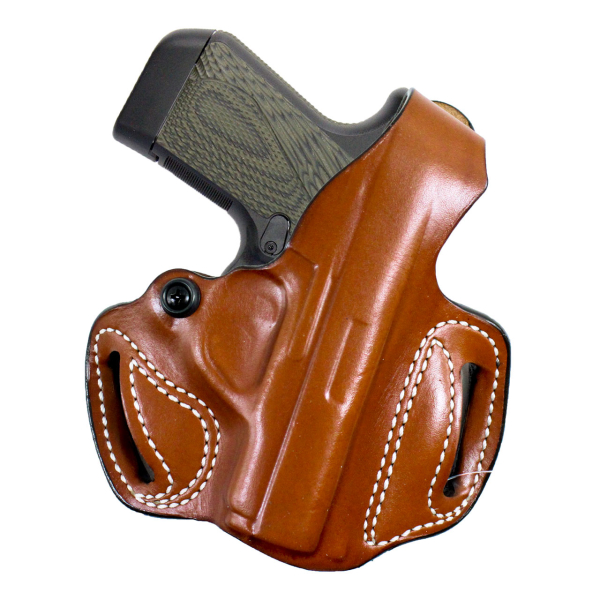 DeSantis Holsters for Kimber EVO SP | Outdoor Wire