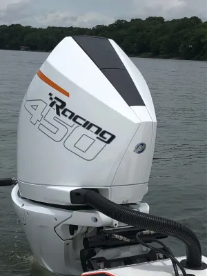 Mercury Introduces Mercury Racing 450R Outboard | Fishing Wire