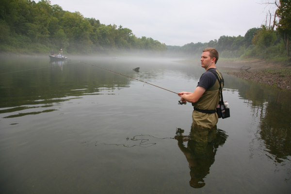 Two Good Options for Summer Fishing | Fishing Wire