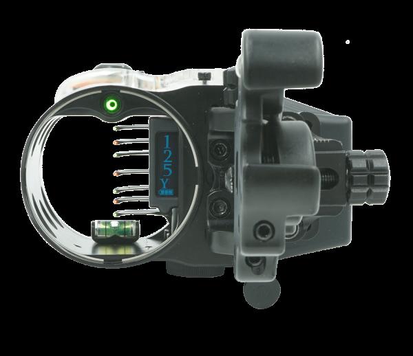 IQ Define Pro Laser Rangefinder - ThinkingAfield org