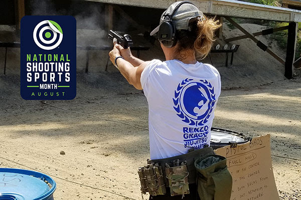 SIG SAUER Kicks-Off National Shooting Sports Month