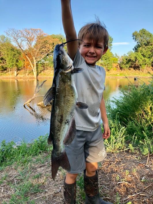 Oklahoma Fishing Report Fishing Wire
