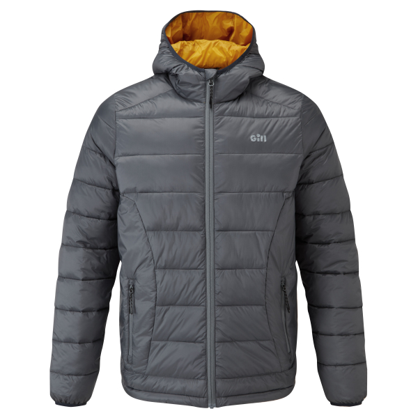 GILL's New, Windproof North Hill Jacket