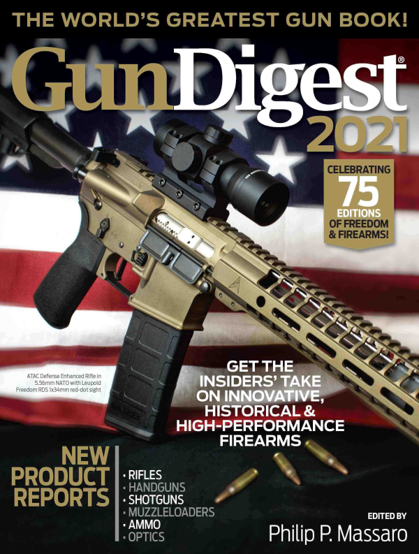 Gun Digest the Magazine April 22, 2013 | Gun Digest